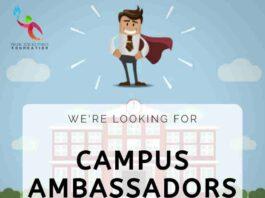 Campus Ambassadors Program - Young Ignited Minds Foundation - YIMF