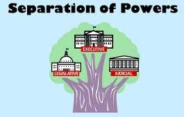 Sepration of Power