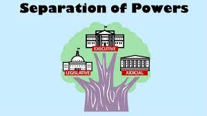 Sepration of Power