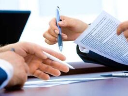 What is Law of Contract - A Easy Guide