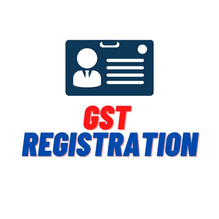 GST Registartion
