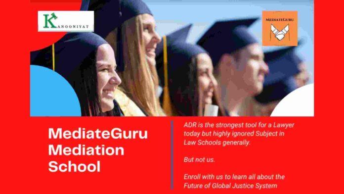 Mediate Guru Mediation School - Batch 1