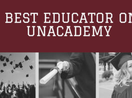 Best Educator and Teachers List Of Unacademy For UPSC