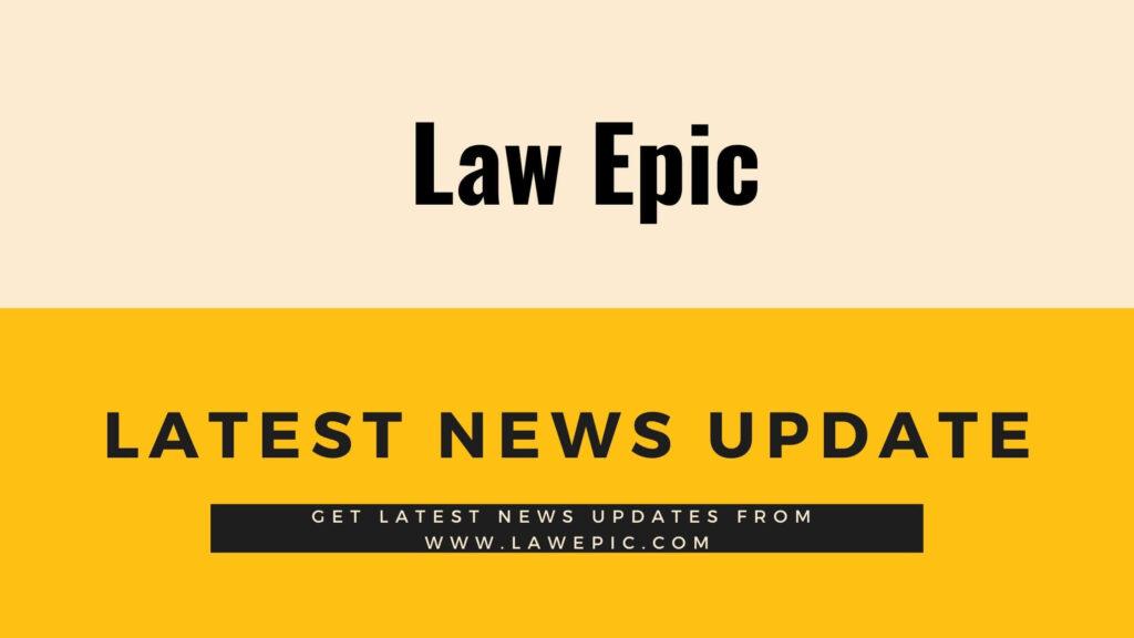 LawEpic legal news